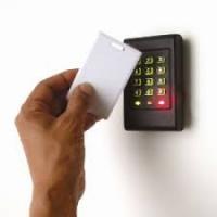 Охрана и контроль доступа