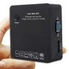 8-канальный IP мини-регистратор