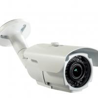 мегапиксельная hd уличная ip-камера с poe