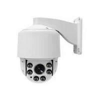 1.3-мегапиксельная PTZ IP камера с 10-кратным зумом